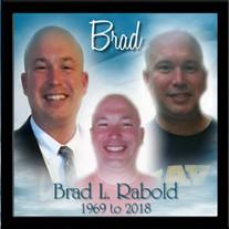 Brad L. Rabold