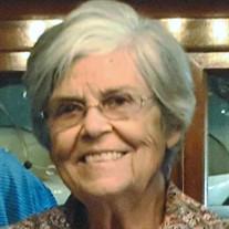 Dorothy Maud Wilson