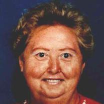 Barbara Ann DeBoie