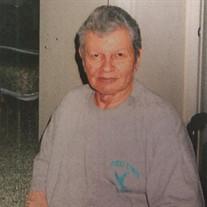 Saul Acosta Torres