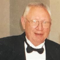 David Atwell Yarger