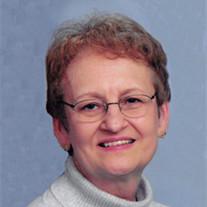 Sandra Bell Truitt