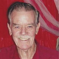 Mr. Robert Arnold Rowley
