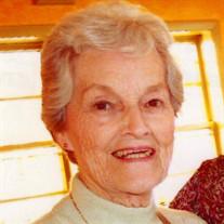 Elizabeth V. Robinson
