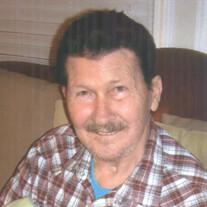 Warren Leon Welborn, Sr.