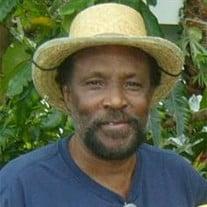 Nathaniel Clark Sr