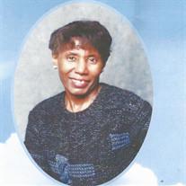 Vera Cartwright