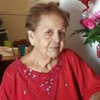 Josefina Martinez Botello