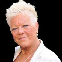 Deborah Ann Cregg