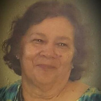 Adelita (Reyes) Campos