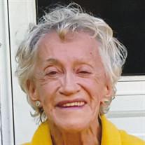 Helen Marie Cole