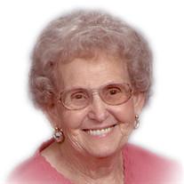 Margene Z. Low