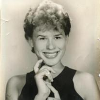 Theresa Ann Lavine