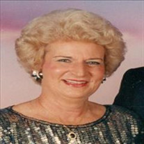 Dorothy Jean Brooks