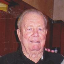 Donald Wayne Bewley