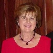 Mrs. Carmen Marceau