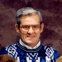 Donald J. Ripple