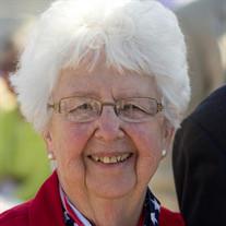Ruth Van Splunder