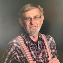Chester Michael Strand Jr.