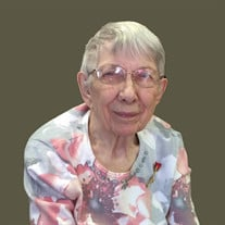 Marjorie Mae Arnold