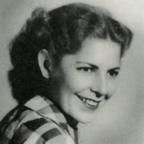 Stella S. Southern