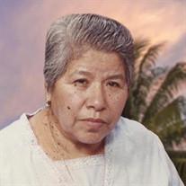 Maria Felix Solorio
