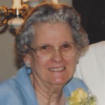 Anne G Callaway