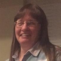 Leslie Kay Davis
