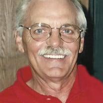 """Orville """"Gene"""" Eugene Eickelman, Jr."""