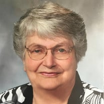 Glenna J. Brown