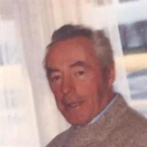 Mr J Finlay MacLean