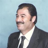 Juan Vicente Esparza