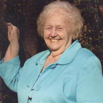 Dorothy Mae Rowland