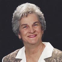 Shirley Ann  LeJeune