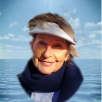 Brenda Manget