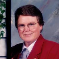 Myrtle Marie Carney