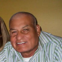 Julio R. Rojas