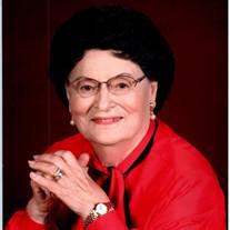 Dorothy Betty (Knesek) Cernoch