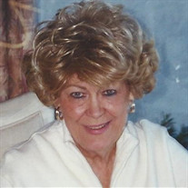 Doris Mae Bowlin