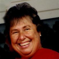 Patricia Ann Strasburger