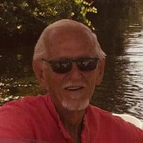 Mr.  Benjamin  J.  Hofrichter  Sr.