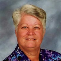 Ms. Kelly Marie Richards age 64, of Lawtey
