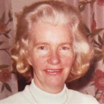 Gertrude Maria Parnanen