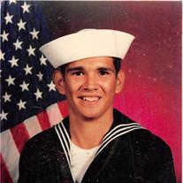 Marcus Anthony Jimenez