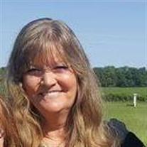 Janet Sue Phillips