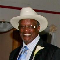 Willie  S.  Jones, Sr.
