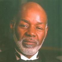Mr.  Charles Edward Bond