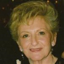 Mrs. Isabella Matta