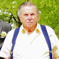 Arden E. Wilson