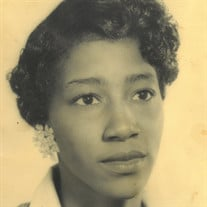 Annie C. Hamilton